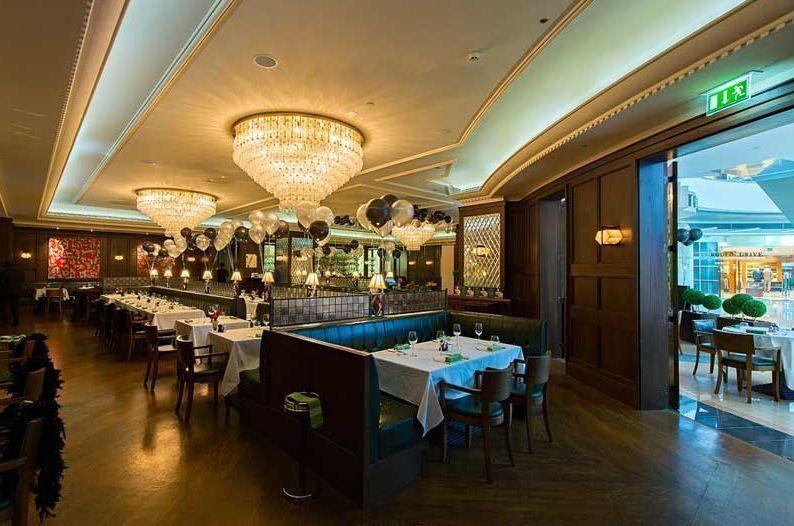 Jumeirah Restaurant Group to close The Ivy Dubai