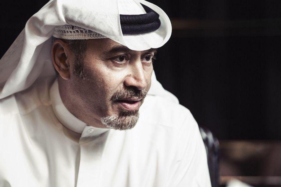 Liquid lining: Abu Dhabi Islamic Bank Group CEO Tirad Al Mahmoud