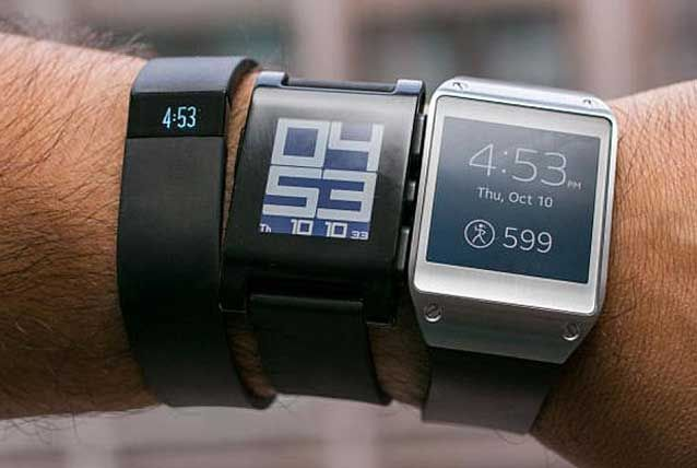 In pictures: IDC's top 5 smartwatch vendors