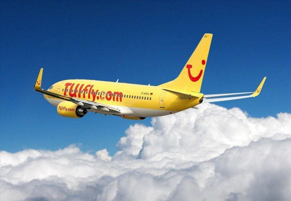 Europe's TUI approves plans for new leisure airline with UAE's Etihad