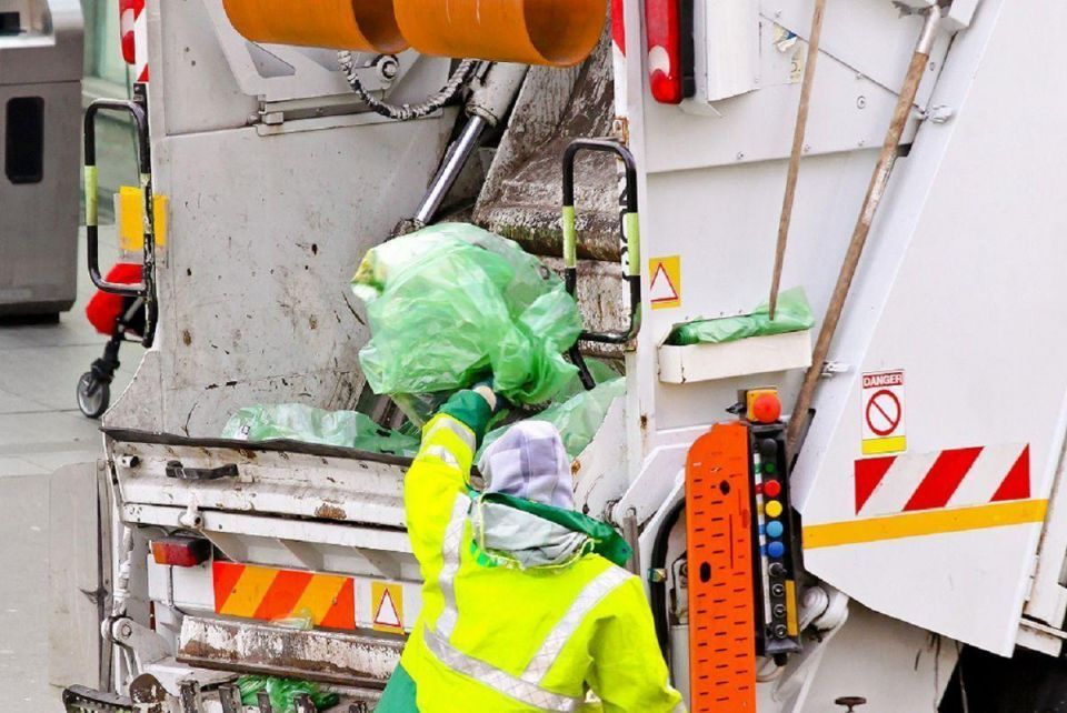 Waste generation in GCC will soar to 120m MT a year by 2020, says Frost & Sullivan