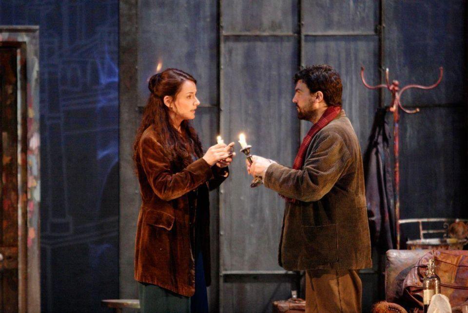 Welsh National Opera to perform Madam Butterfly, La bohème at Dubai Opera