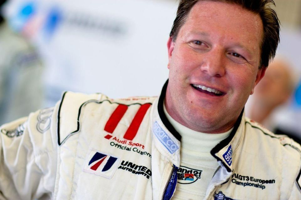 McLaren appoint F1 commercial expert Brown as executive director