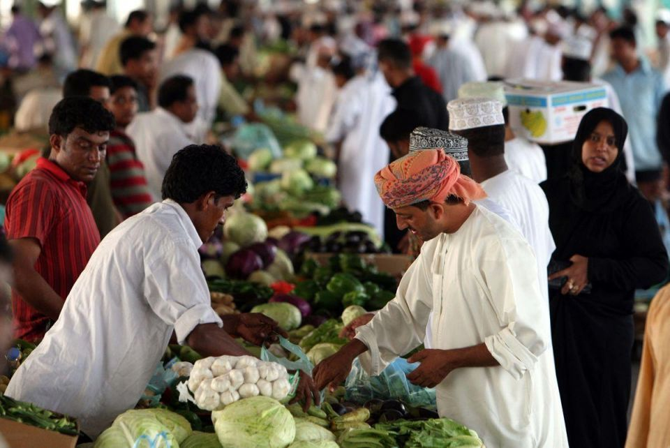 Oman to build an integrated central market in Salalah