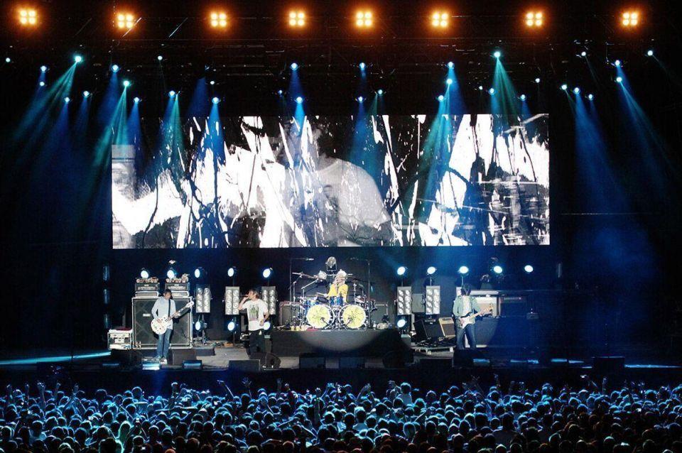 A look at Dubai's newest venue: 117 Live Amphitheatre - Autism Rocks Arena