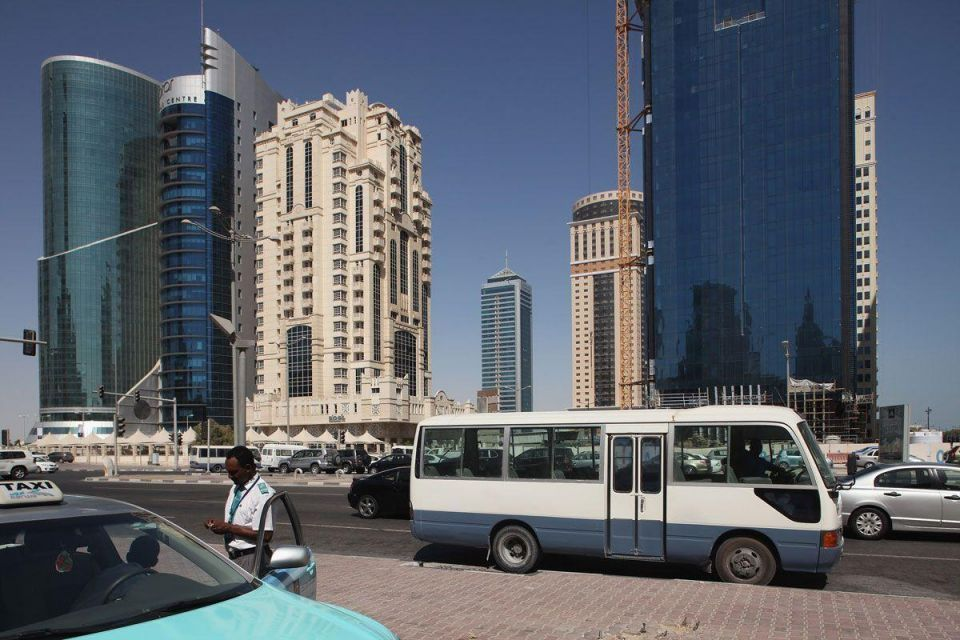 Qatar drivers face new fines for obstructing traffic
