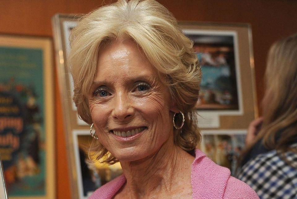 Video: 'Sound of Music' star Charmian Carr dies