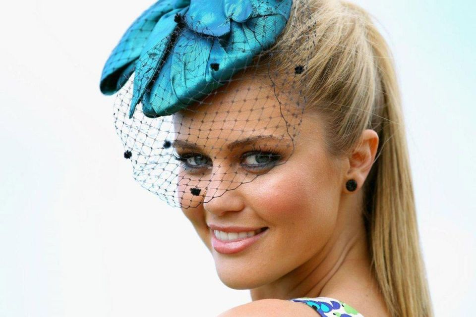 Ladies: Your last minute style guide to the Dubai World Cup
