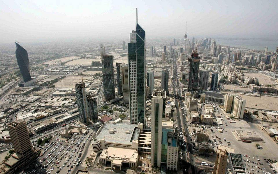 Egyptian builder plans $2bn Kuwait projects