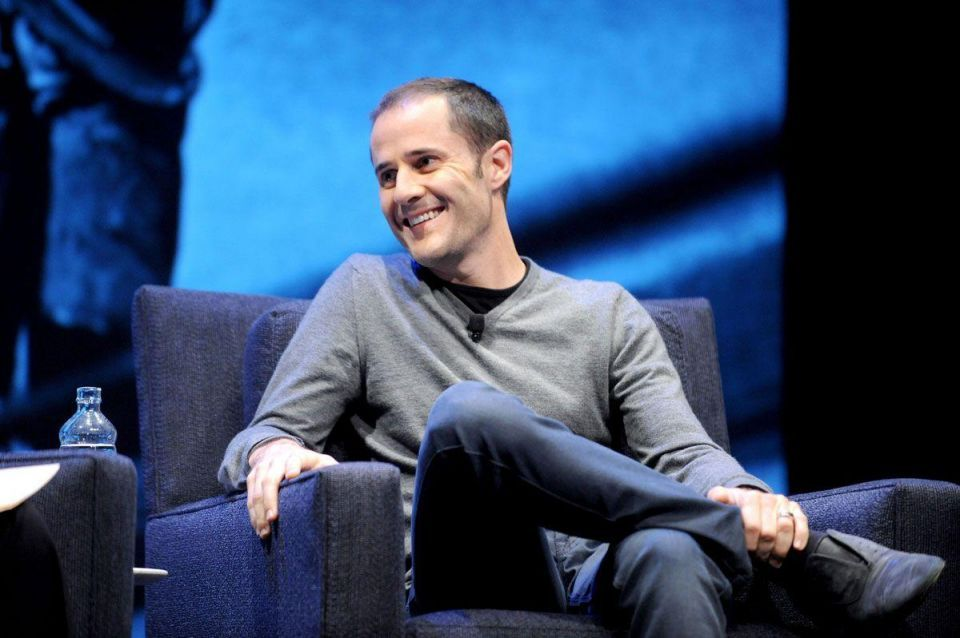In pictures: Tech CEOs hacked by OurMine