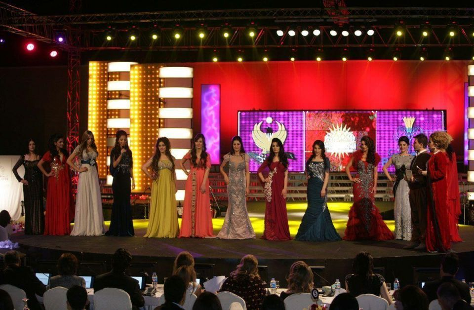 Backlash against plans to revive Miss Iraq beauty pageant