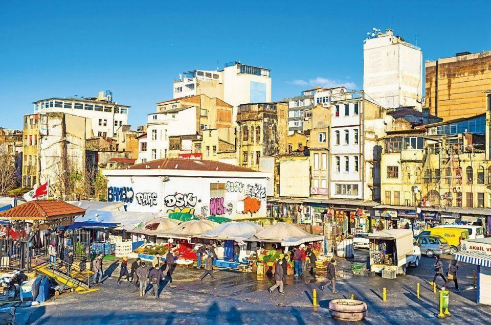 In pictures: Top performing destination for the Muslim travel market