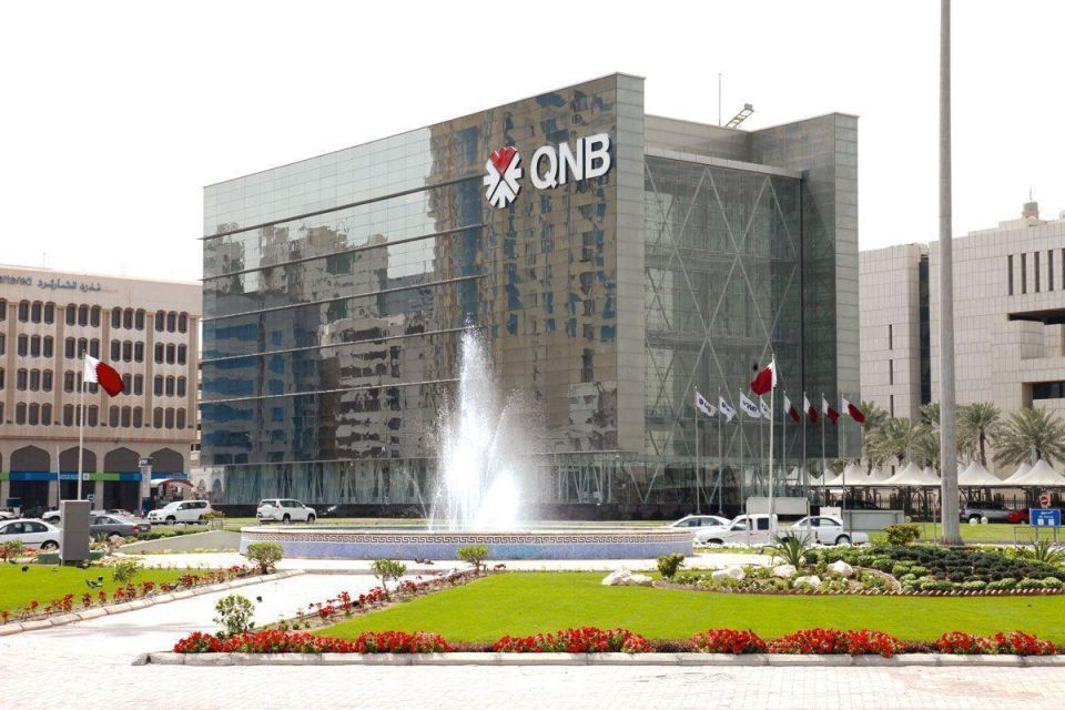 Qatar National Bank seeks growth in Southeast Asia after Q4 profit rises