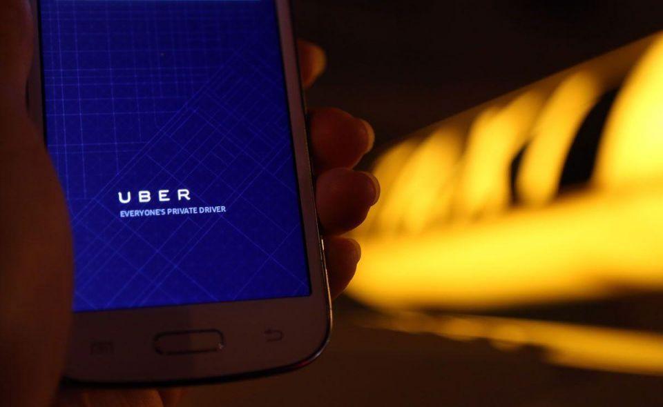 Dubai's biggest bank offers free Uber rides during Ramadan