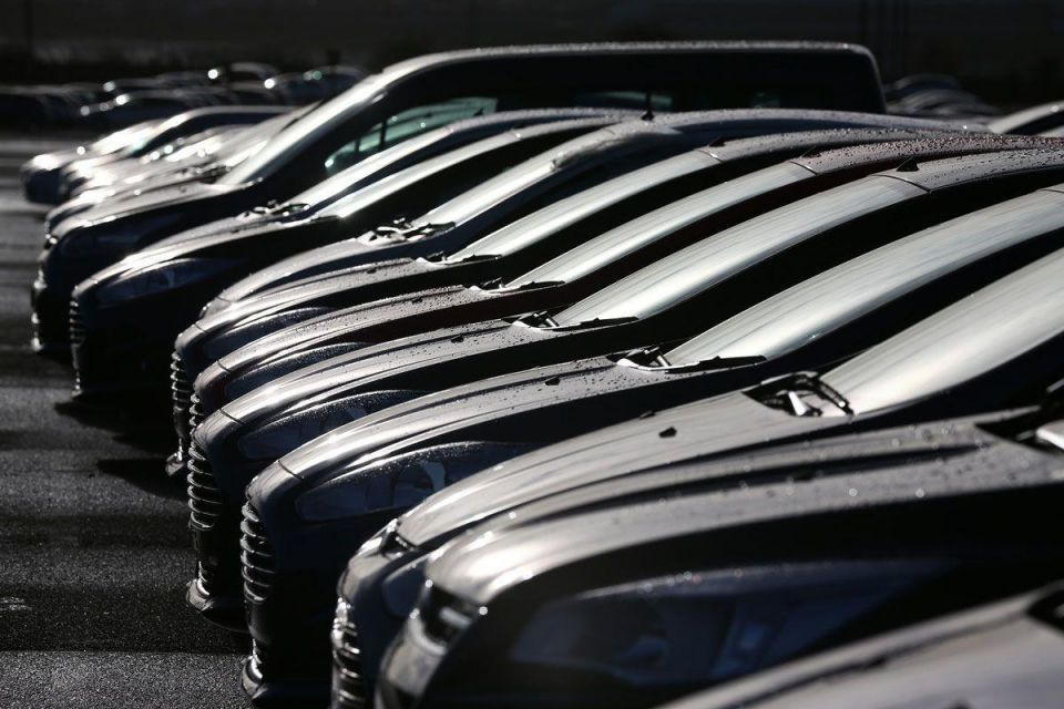 Residents hit out against 'illegal' car sales yard in Bahrain