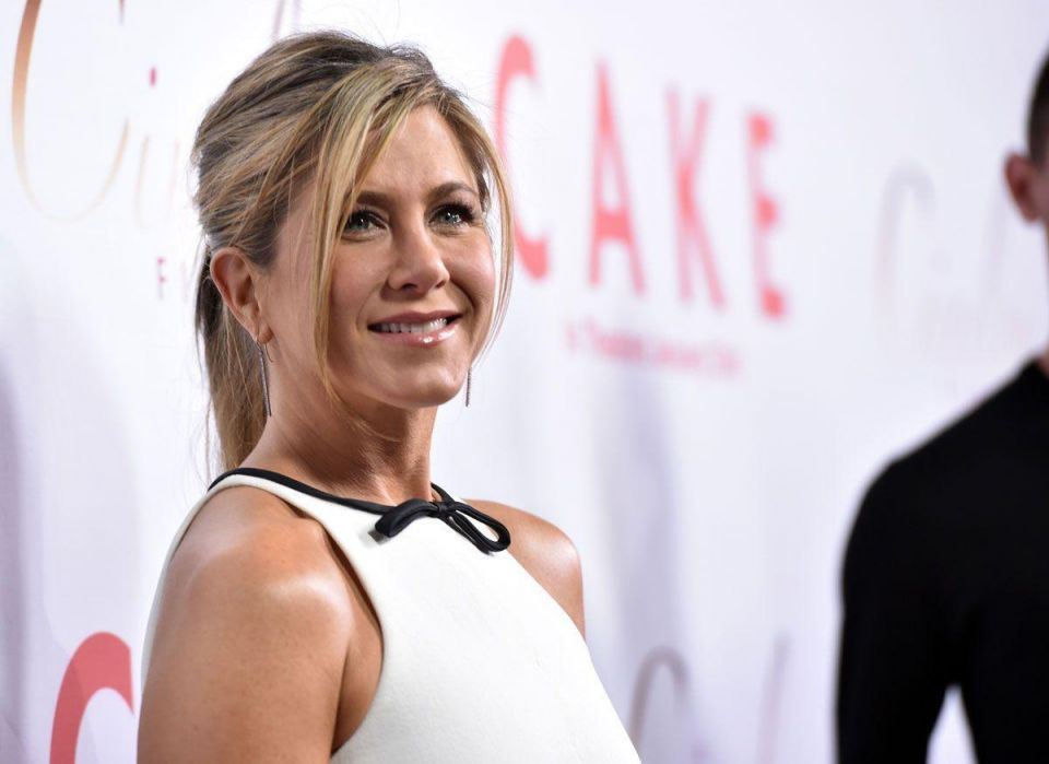 Emirates to spend $20m on Jennifer Aniston global TV campaign