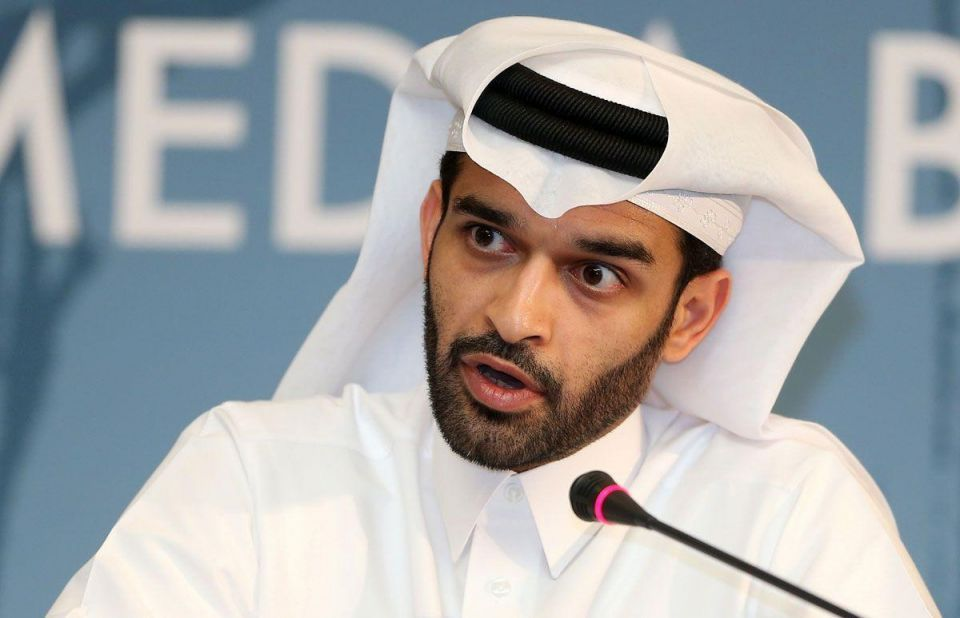 No work-related fatalities in building World Cup stadiums, says Qatar report