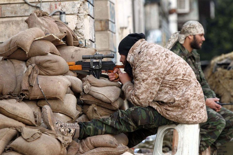Feuds and factions: no easy road to implementing Libya peace deal