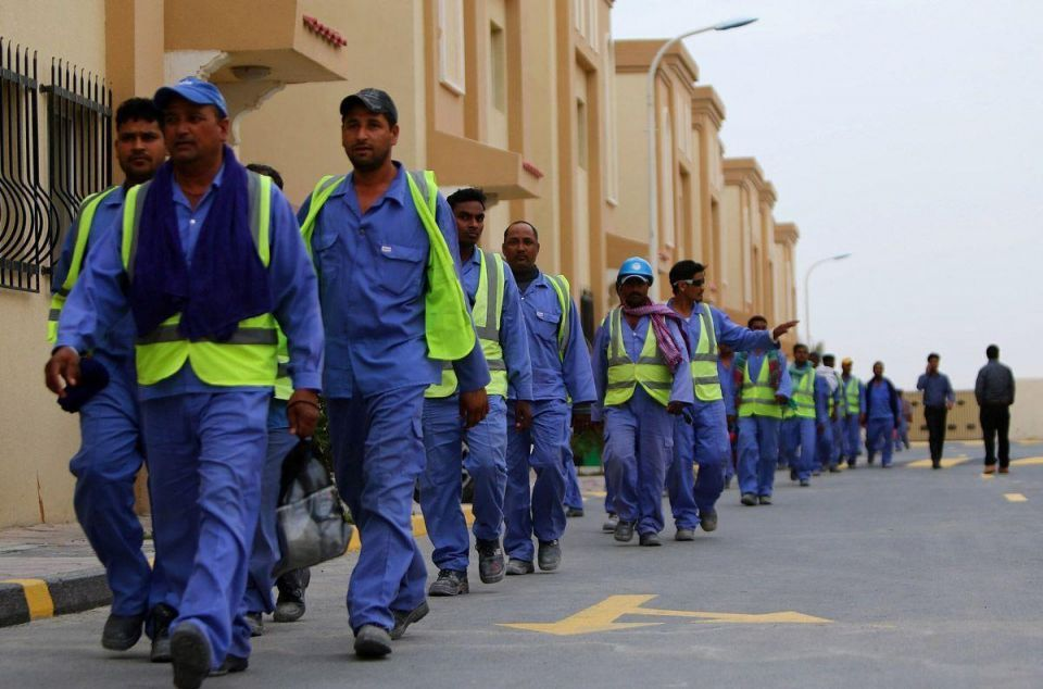 85% of Qatar workers covered by wage protection scheme