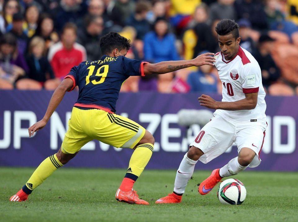 Qatar's Akram Afif earns 'dream move' to Villarreal
