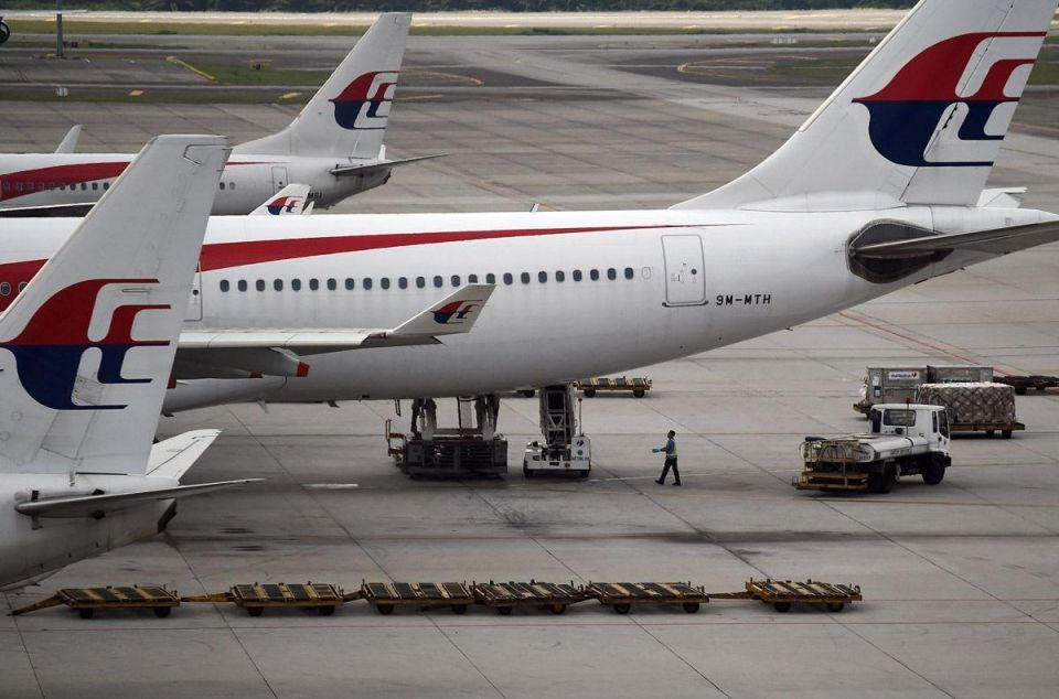 Malaysia Airlines declared 'technically bankrupt'