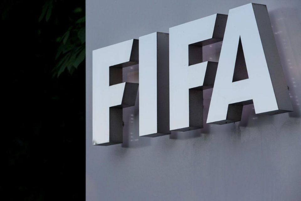 FIFA official proposes abolishing executive committee in reform plan