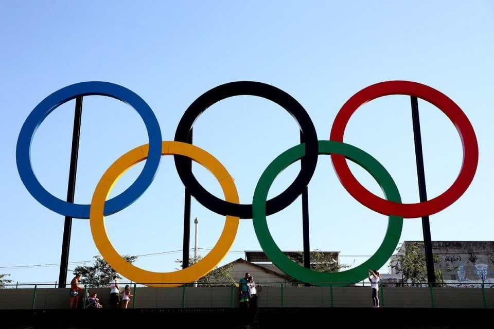 Olympics-IOC says ready to sign draft Kuwait deals to lift ban