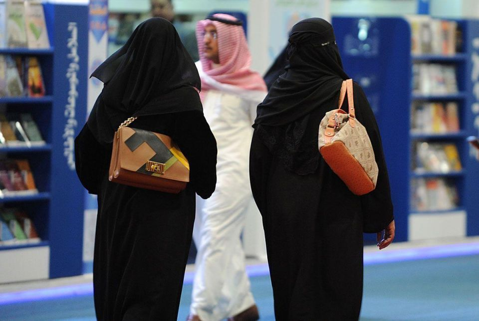 Saudi Arabia urged to free women from guardianship 'shackles'