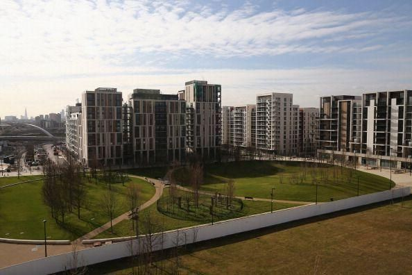 Qatari Diar in $2bn deal to become one of London's biggest landlords