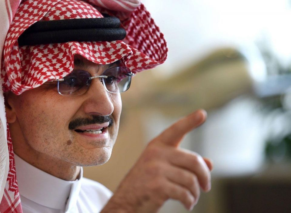 Saudi billionaire says time to end driving ban for women