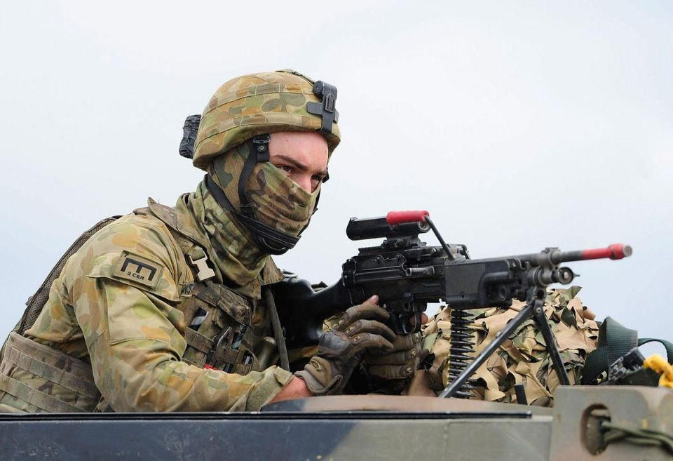 Australia rejects US request to boost ISIL military commitment