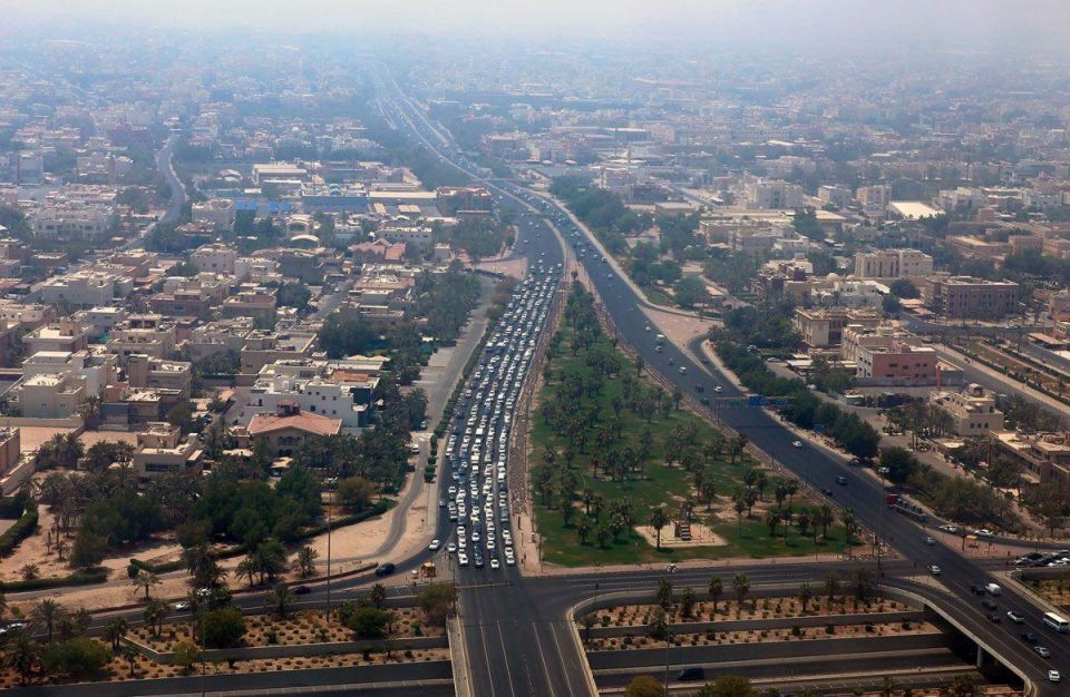 Kuwait to raise traffic fines tenfold from January