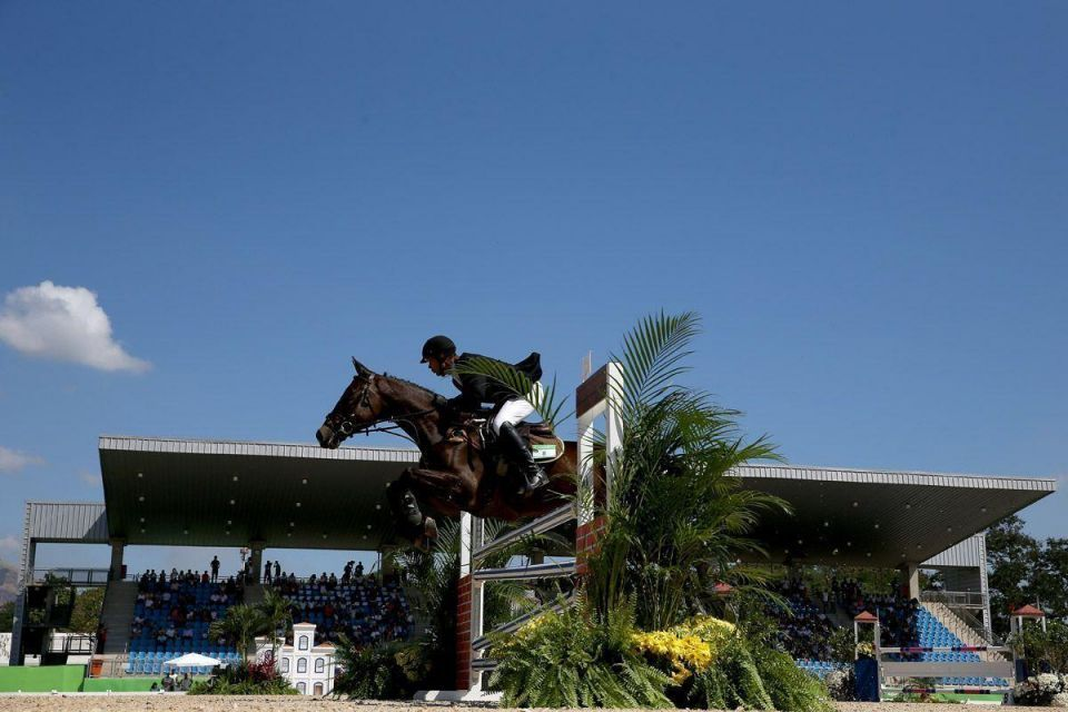 FEI confirms Qatar, Palestine to make Olympic debuts at Rio 2016