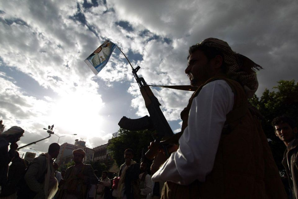 Saudi-led alliance confirms Yemen prisoner swap