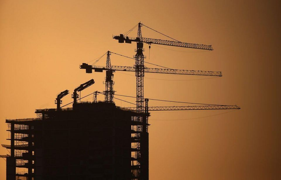 Ongoing Dubai construction projects said to be worth $400bn