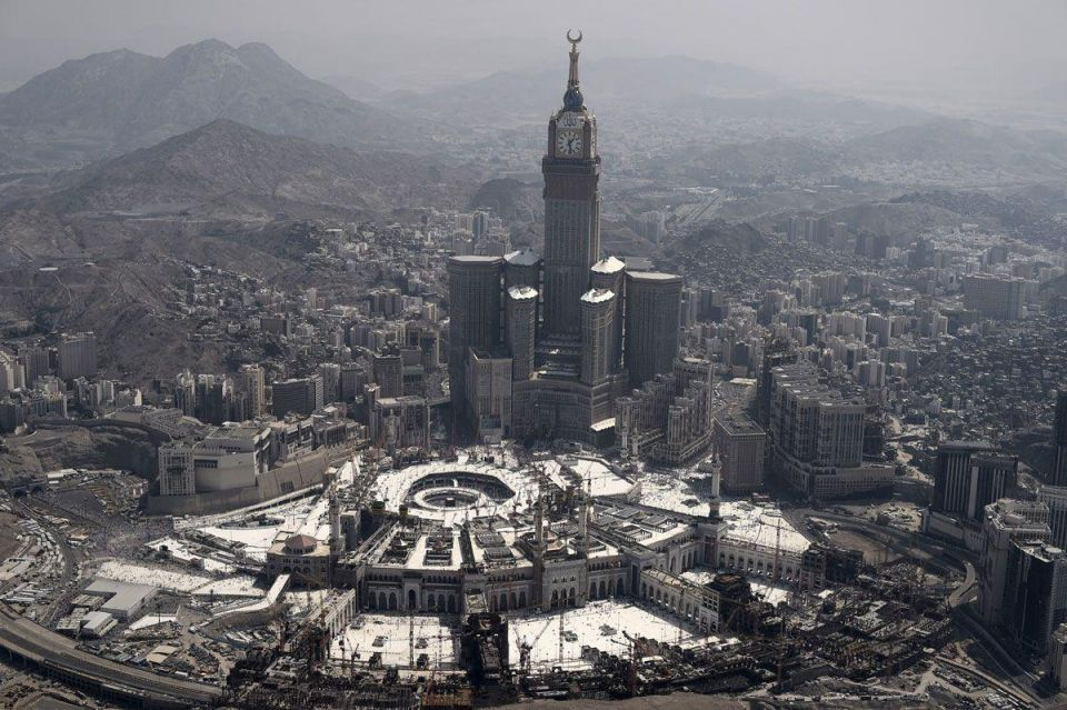 Saudi to fine companies $26,700 for counting weekends as annual leave