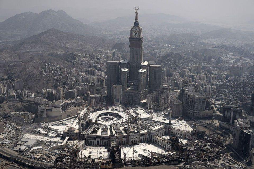 Saudi Arabia rejects Iranian criticism over Haj crush