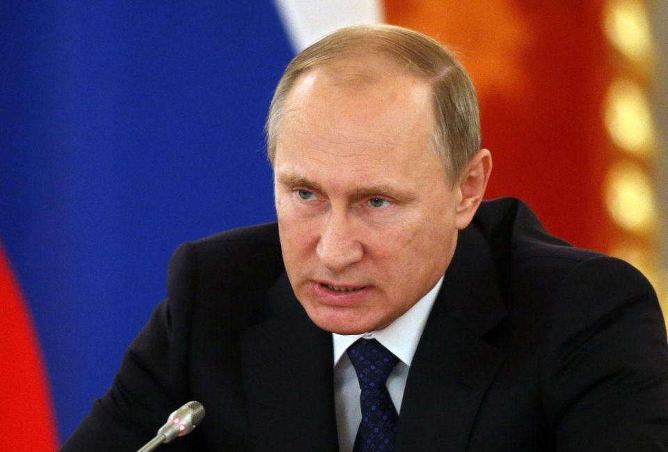 Russians to start withdrawing from Syria, as peace talks resume