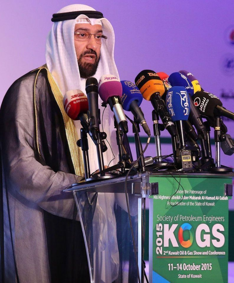 Kuwait sees no call for policy change as OPEC eyes balanced market