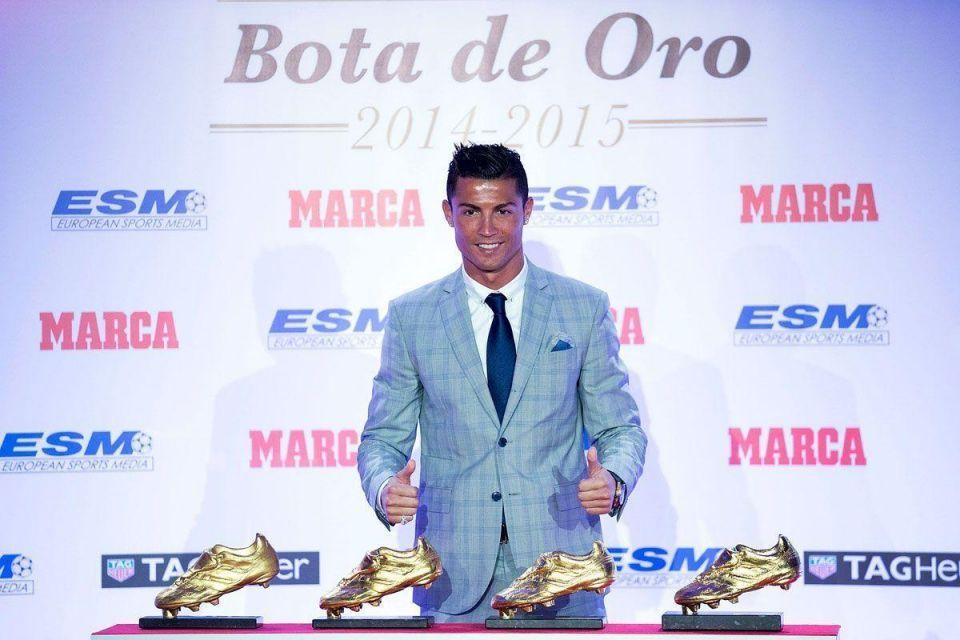 Dubai unveils Cristiano Ronaldo museum
