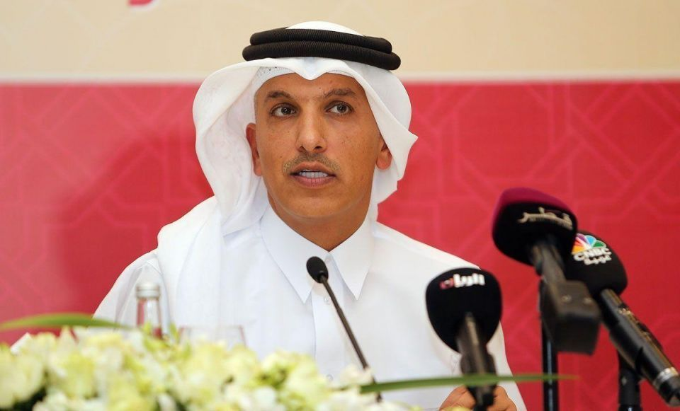 Qatar projects $12.8bn budget deficit in 2016
