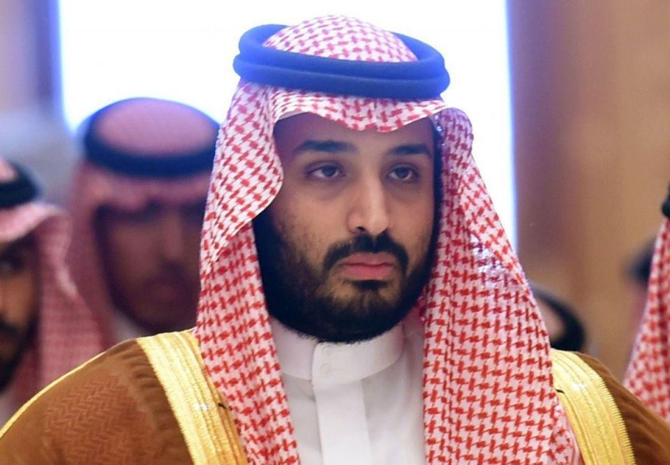Saudi prince unveils sweeping reform plan for economy