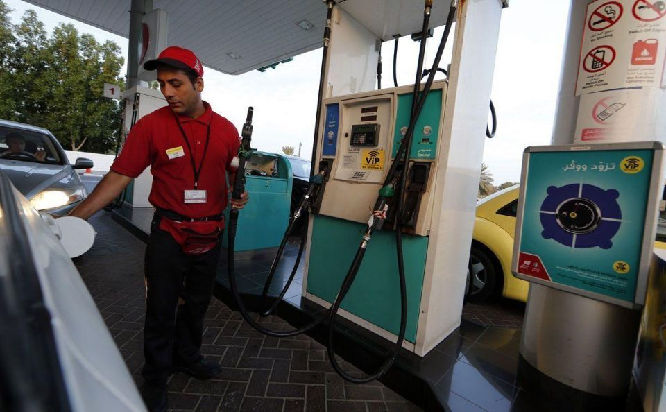 UAE fuel prices set to increase in September