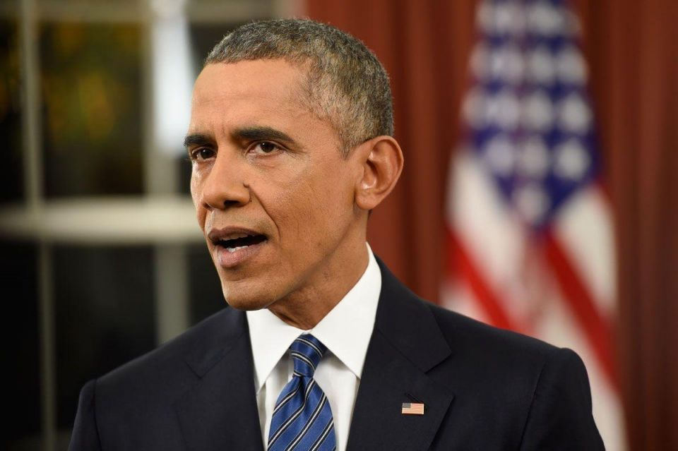 Obama: faster progress needed against ISIL