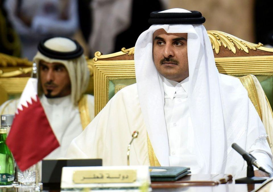 Qatar shifts some state-run health, education services to private sector