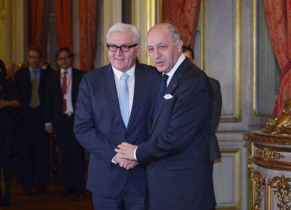 Arab countries form Islamic coalition against terrorism