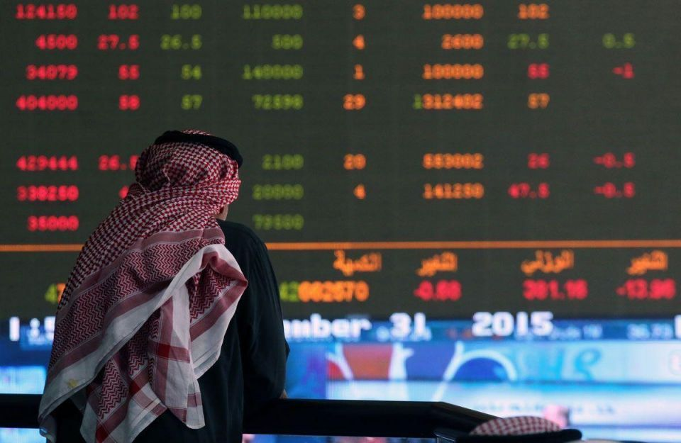 Stock markets: Gulf bourses mixed in early trade