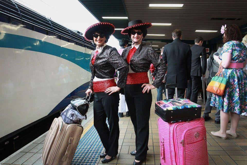 Elvis fans flock to festival in Parkes