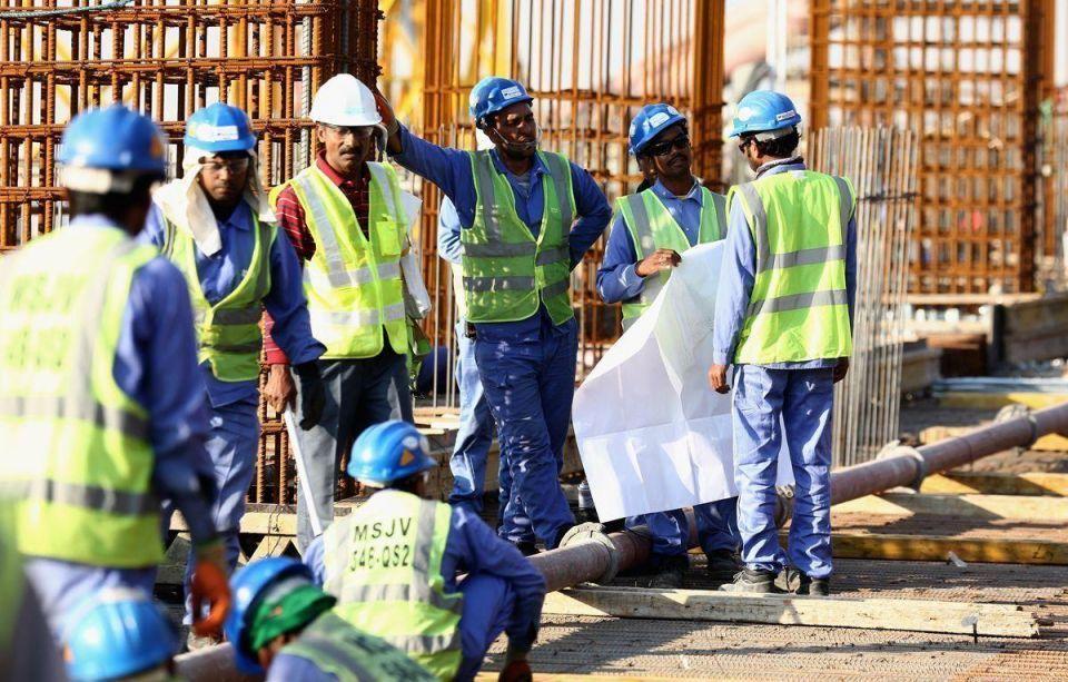 FIFA faces lawsuit over Qatar World Cup labourer plight – report