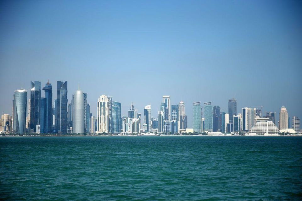 Qatar says invests $27bn per year in infrastructure